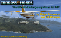 tongassfjords