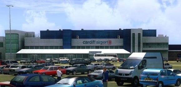 Orbx FTX Wales Cardiff
