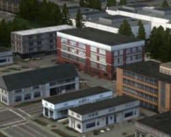 Orbx FTX SAK Anchorage