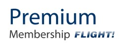 Flight! Magazin Premium Membership