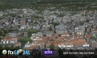Orbx FTX Global May Update