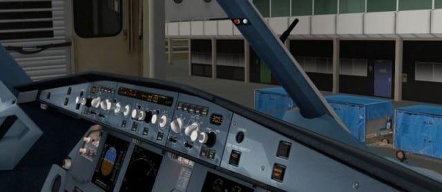 a320xplane