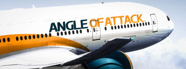 Angle of Attack 777 Training