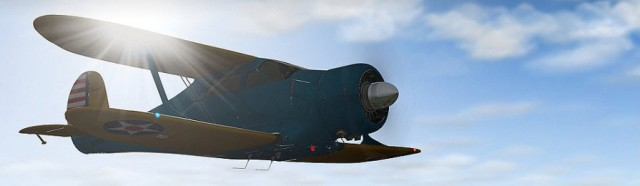 alabeo_staggerwing_xplane