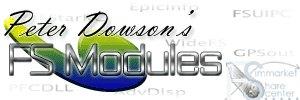 Pete Dowsons fsmodules