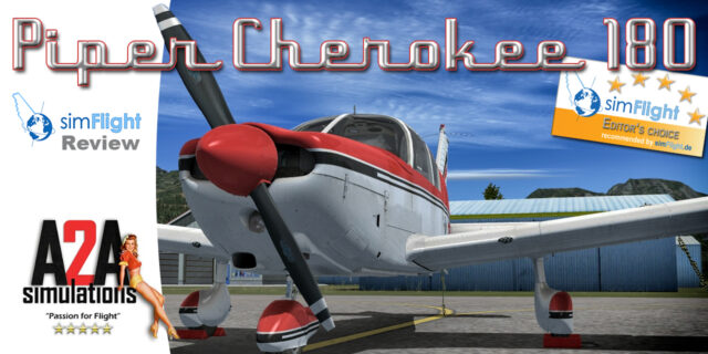 Piper-Cherokee-Review-Titel