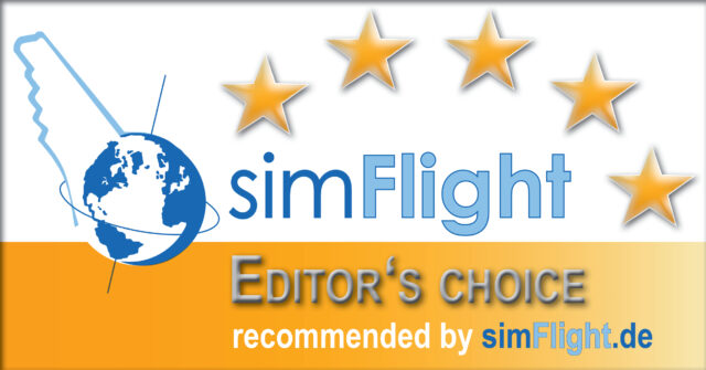 SimFlight Award