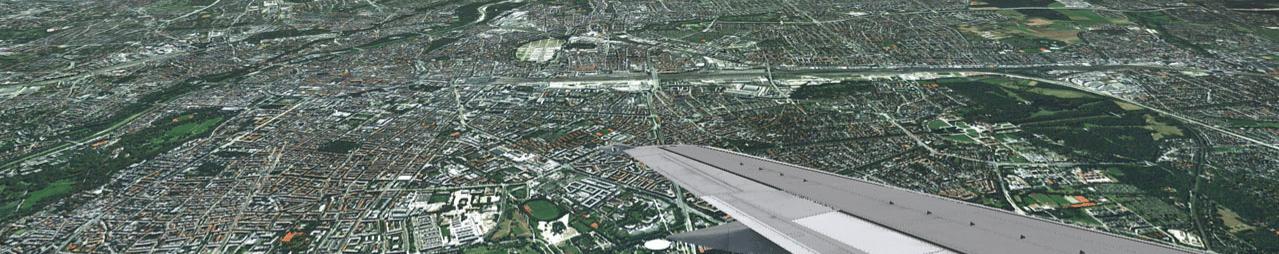 Fototapeten Hersteller Deutschland : MegaSceneryEarth 2.0 ? Germany hei?t das neue Werk von PC-Aviator