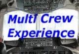 Multi-Crew-Experience