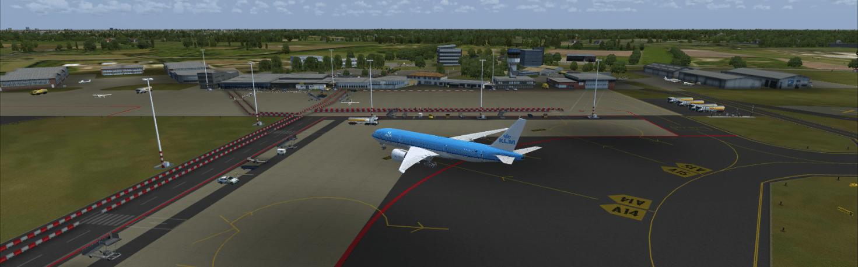 Freeware groningen airport eelde aktualisiert - Banner drucken freeware ...