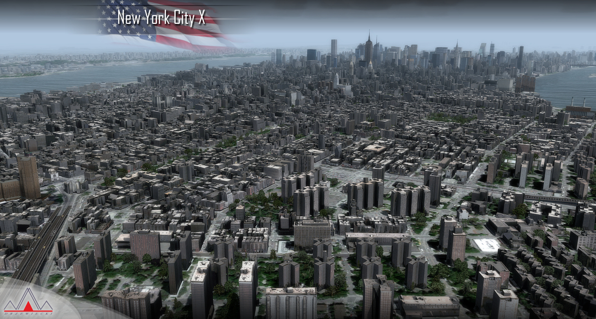 Howmany People Live In New York City
