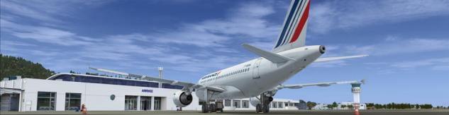 Aerosoft Calvi X Headline