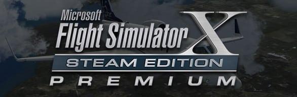 FSX Premium Edition