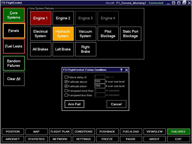 screenshot-failures