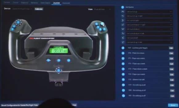 UI-Joystick
