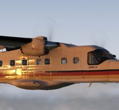 Review: Carenado Dornier Do 228-100 HD (X-Plane 11)