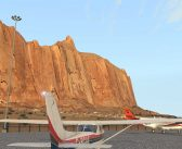 Review: OrbX Monument Valley (X-Plane 11)