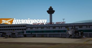 Review: ImagineSim Singapore Changi (P3Dv4)