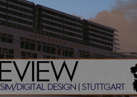 Review: JustSim/Digital Design Stuttgart (P3D v4)