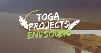 Review: TOGA Projects – ENVSOUND