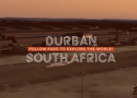 Video Review: FSDG Durban
