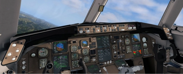FlightFactor 757/767