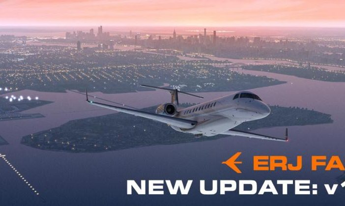 ERJ_Family_X-Crafts_v1.3.3_update