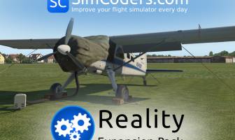 Beaver Reality Expansion Pack Simcoders