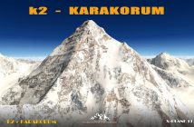 K2 Pakistan