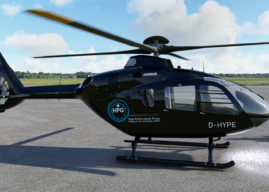 Review: HPG Airbus H135 Helicopter Freeware (MSFS)