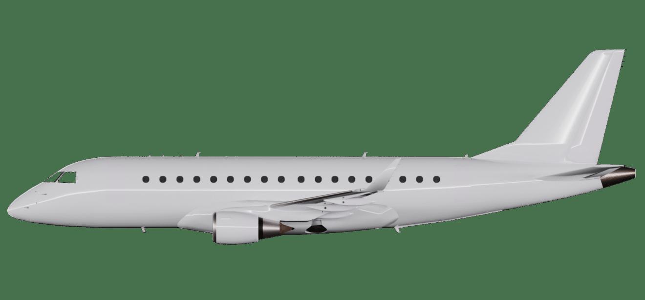 Embraer E-Jets schwer angesagt: Gleich drei Entwicklungen in Arbeit
