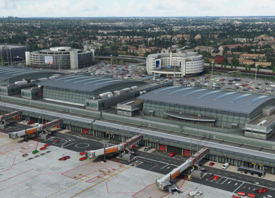 Review: Aerosoft Simwings Hamburg (MSFS)
